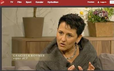 ACTiveRehab och ACTivePhysio på TV4…