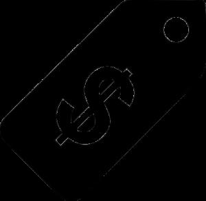 Price symbol